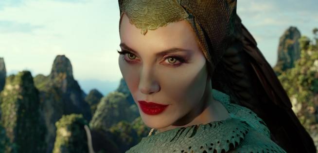 Cinema Bambino Maleficent Mistress Of Evil Midlands Arts