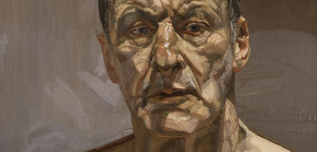 Image result for Lucian Freud