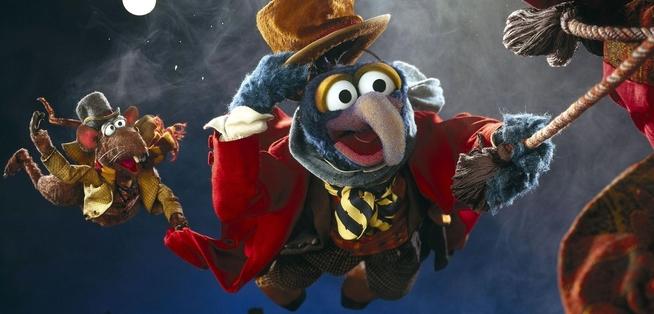 The Muppet Christmas Carol Trailer.The Muppet Christmas Carol Singalong Midlands Arts Centre